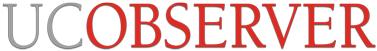 UC Observer logo